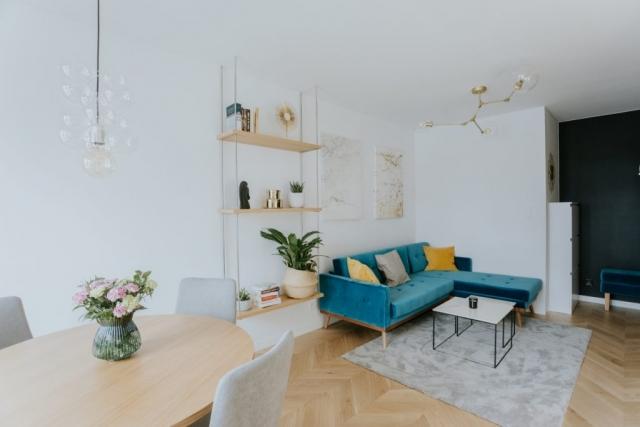 nowoczesne lampy do mieszkania